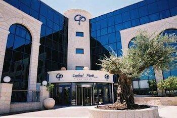 Central Park Hotel Eilat