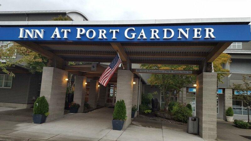 Inn At Port Gardner