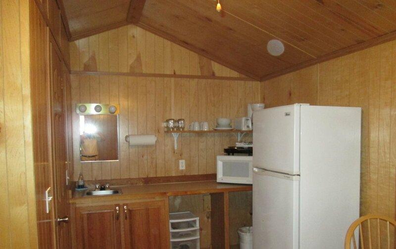 Peace River Rv & Camping Resort