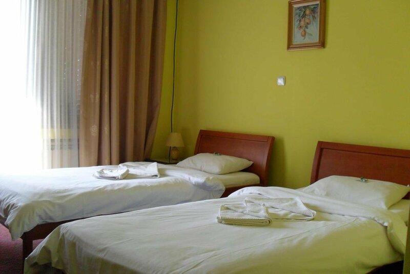 Hotel Vila Sunce