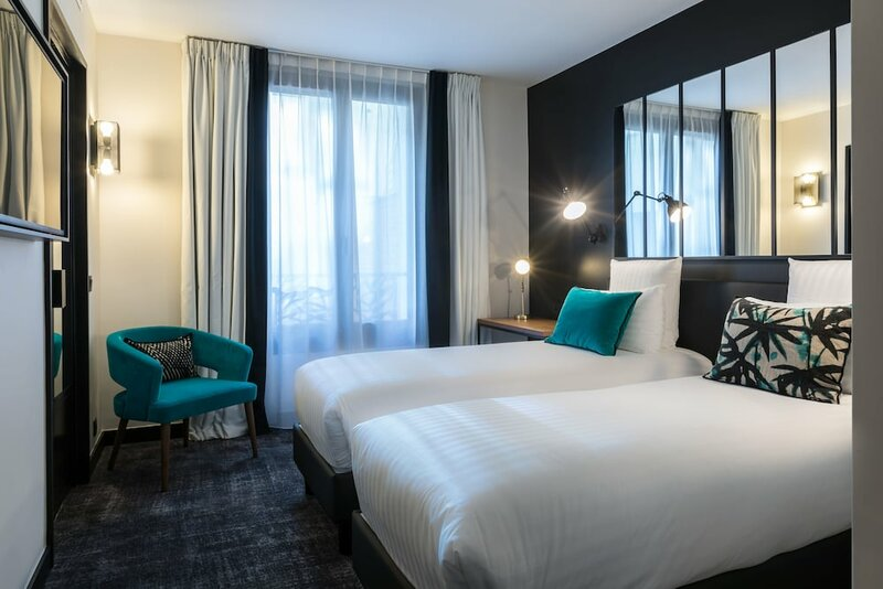 Laz' Hotel SPA Urbain