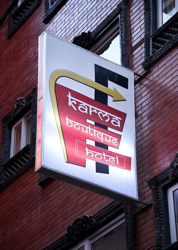 Karma Boutique Hotel