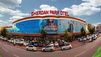 Gherdan Park Hotel