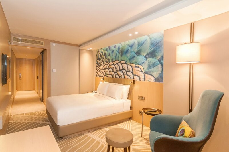 DoubleTree by Hilton İstanbul - Sirkeci