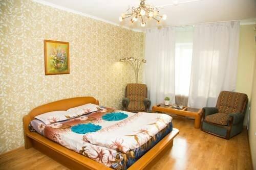 Отель Северяне