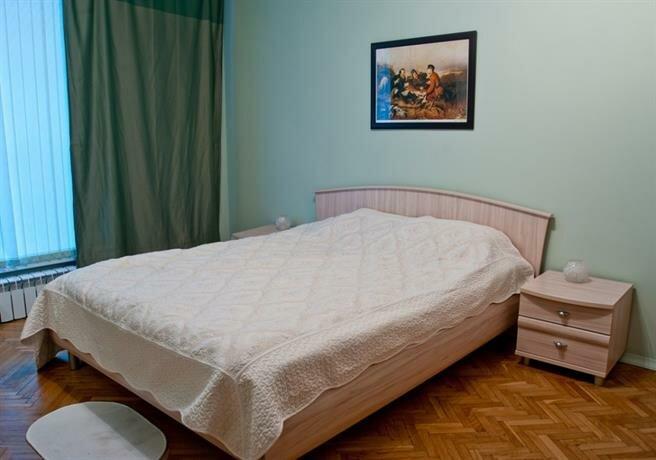 Апартаменты PiterStay Антоненко 3