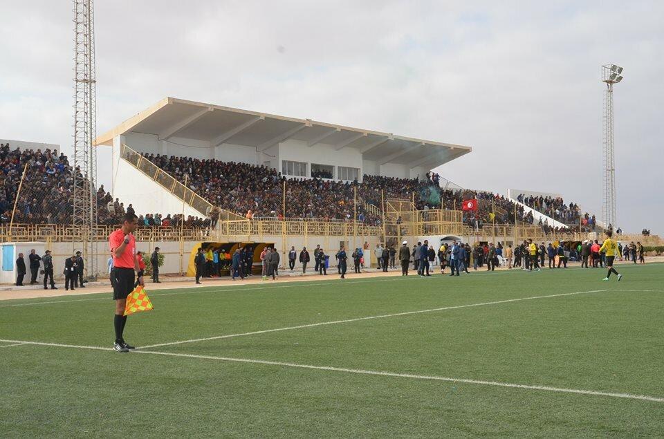 виды этого стадионы туниса фото слышим что-нибудь подобное