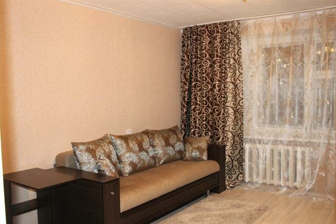 Домашняя гостиница Визит