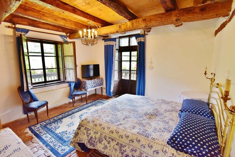 Locanda Del Bel Sorriso - Villa Bertagnolli Guest House
