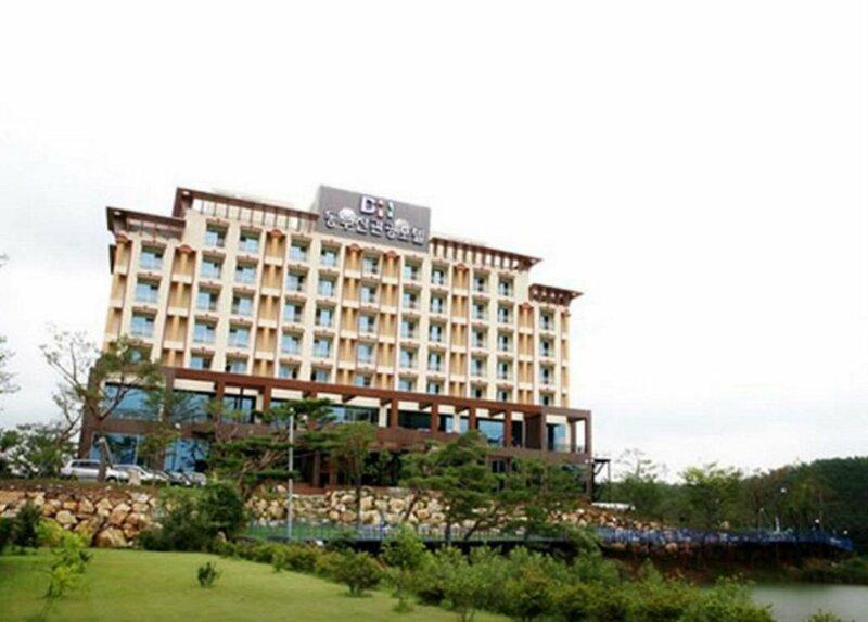 Dongbusan Oncheon Hotel