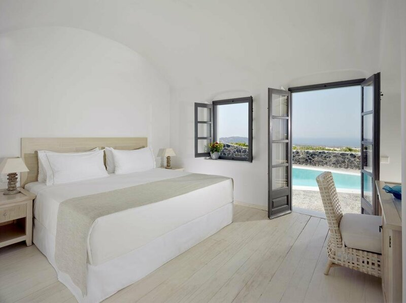 Vedema Santorini, A Luxury Collection Resort