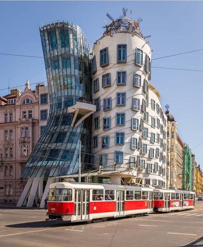 Prague Byt 20 Apartment