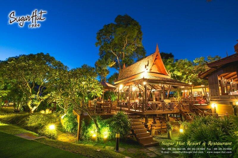 Sugar Hut Resort & Restaurant
