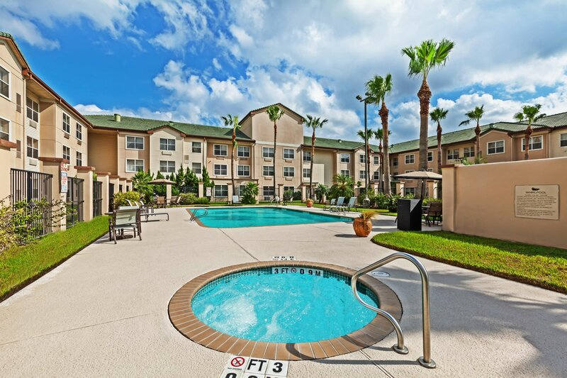 Homewood Suites by Hilton Brownsville, Tx