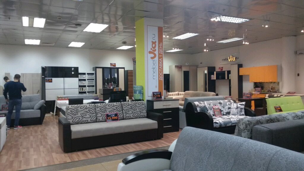 магазин мебели — Mebel VIA — Москва, фото №3