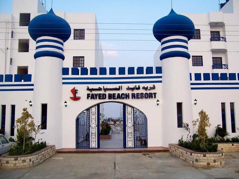 Fayed Beach Resort