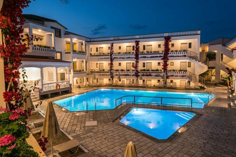Ariadne Hotel Apartments & Suites