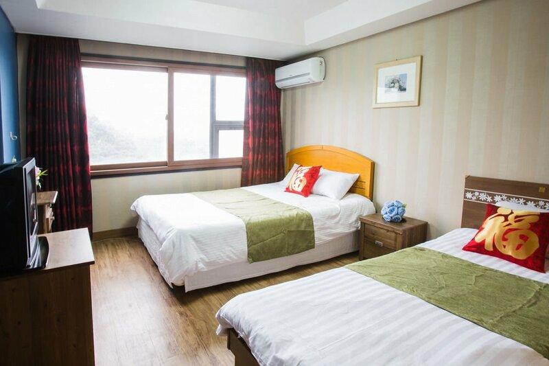 Jeju Alps Hotel