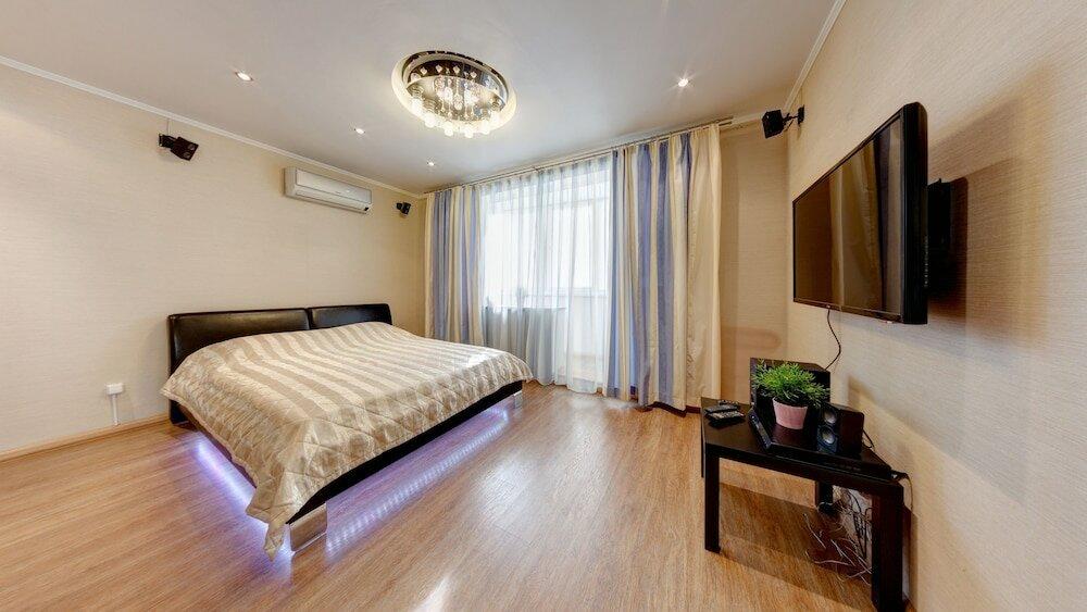 квартиры посуточно фото спальня невероятным, здание