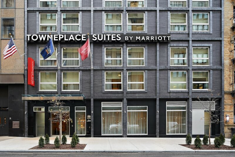 TownePlace Suites by Marriott New York Manhattan