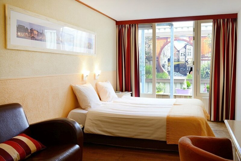 Hotel Jo van den Bosch