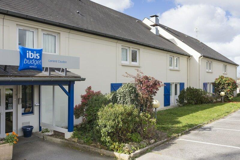 Ibis Budget Lorient Caudan