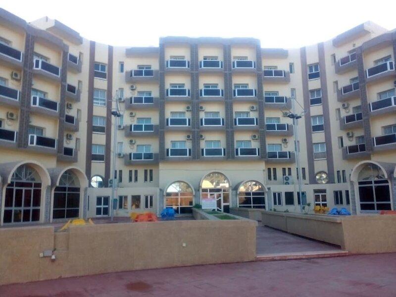 Hotel Kalaa