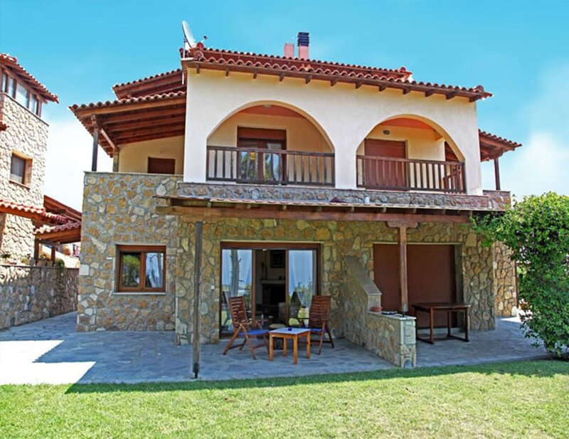Akrogiali Villas VII, Posidi