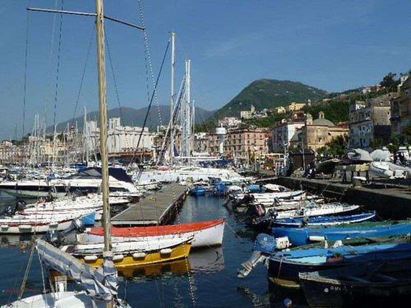 Yacht Suite - Castellammare di Stabia