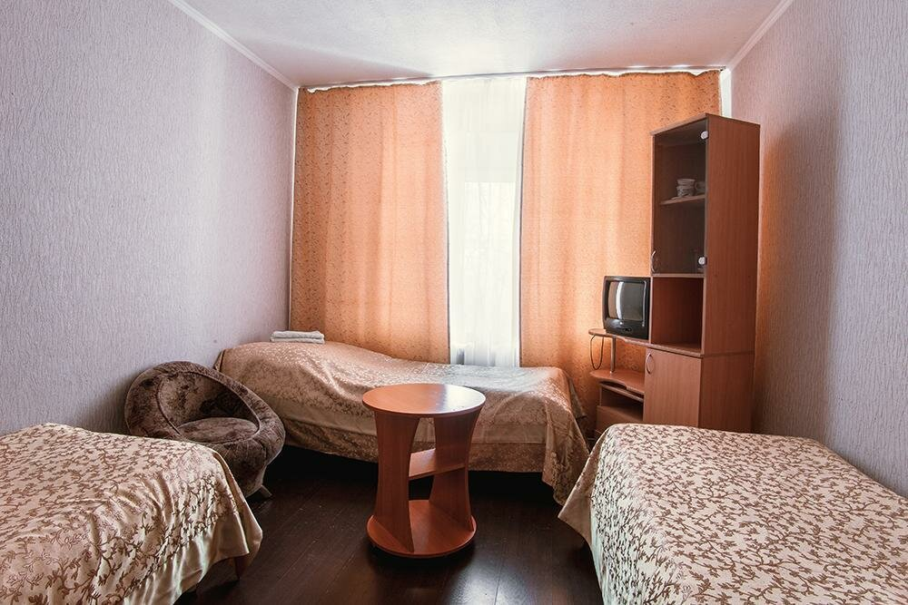 гостиница — Профсоюзная — Пермь, фото №6