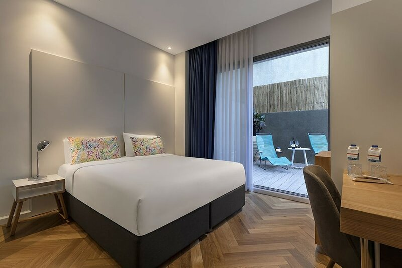 Brown Seaside boutique hotel by Brown Hotels