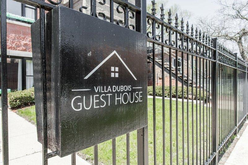 Villa Dubois Guest House