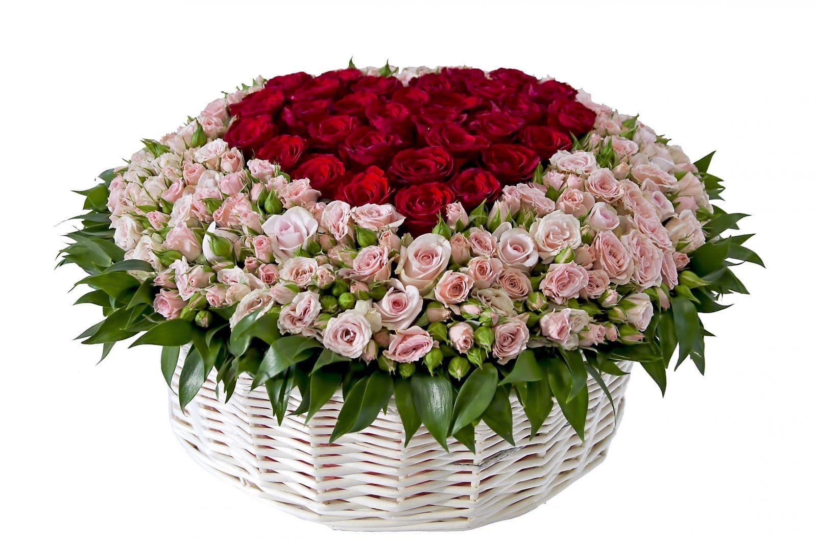Открытки с цветами отправить