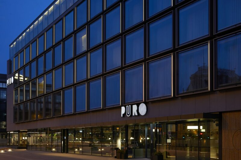 Puro Łódź Centrum
