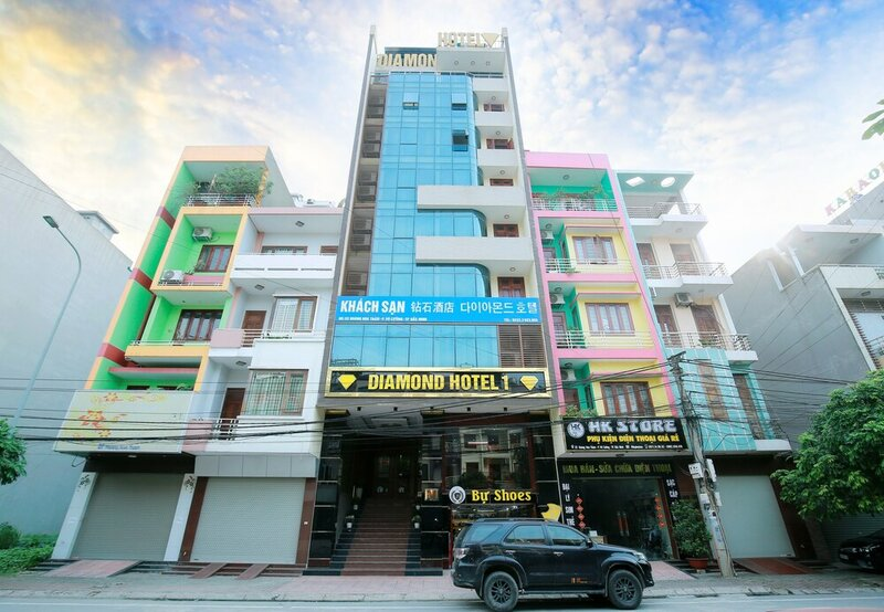 Diamond Bac Ninh Hotel