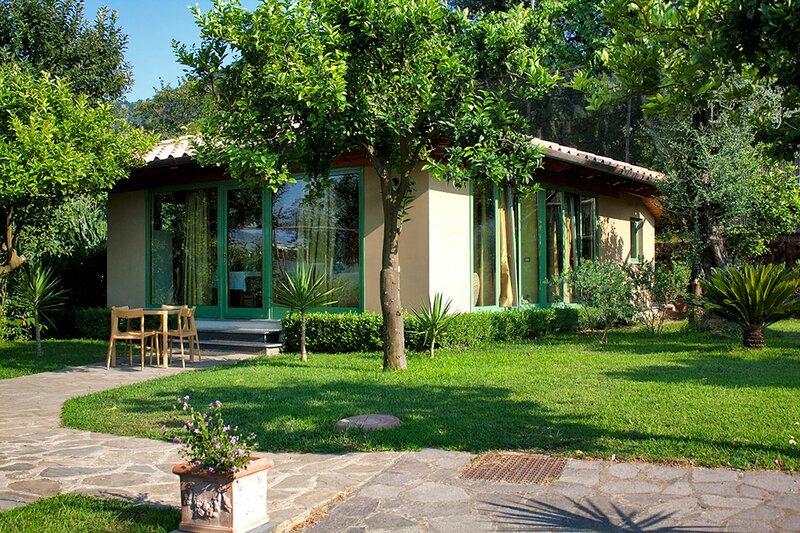 Villa Limoneto B