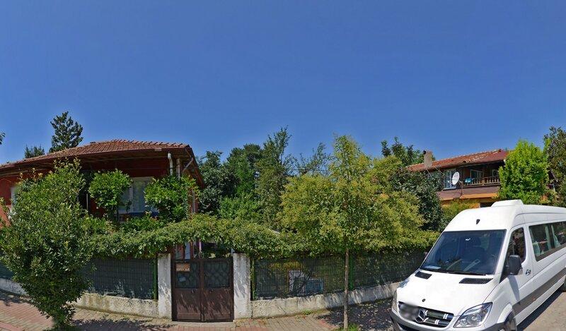 Sapanca Beyaz Villa