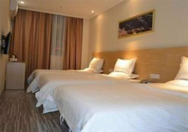 Guangzhou Green Nest Boutique Hotel