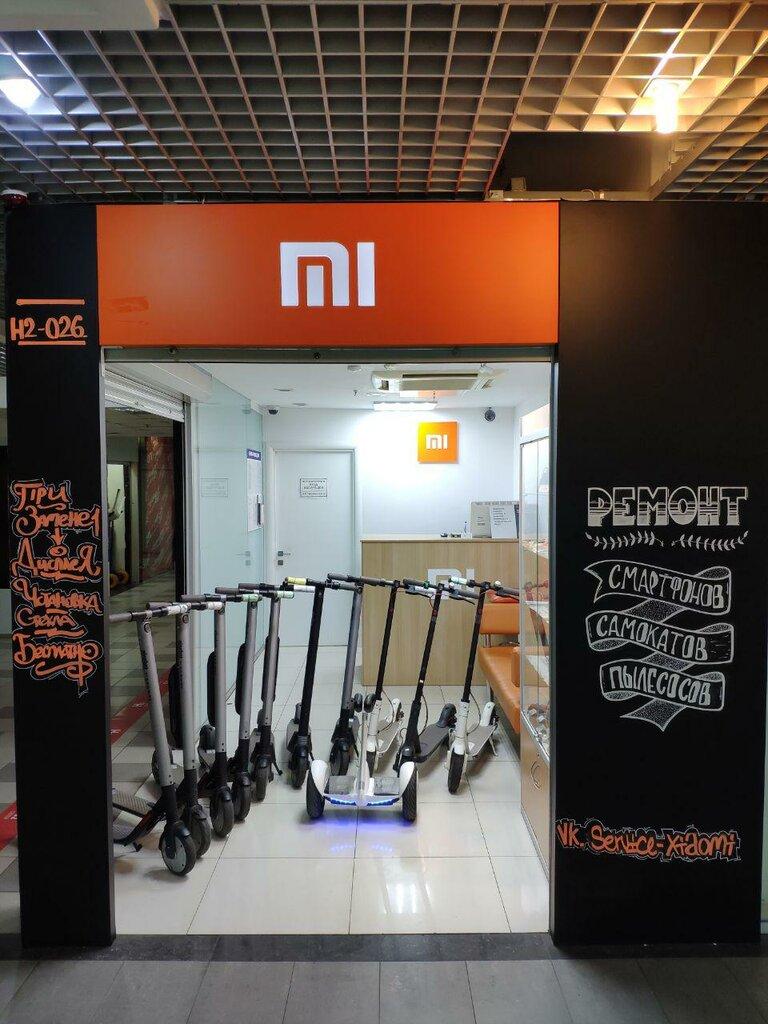 ремонт персонального электротранспорта — Service-xiaomi.com - ремонт техники Xiaomi — Москва, фото №1