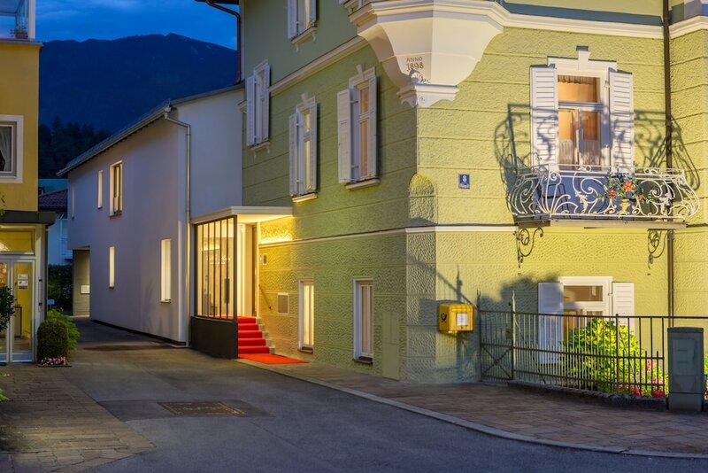 Villa Rein Boutiquehotel