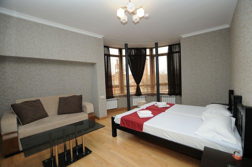 гостиница — Guest House For You — Тбилиси, фото №1