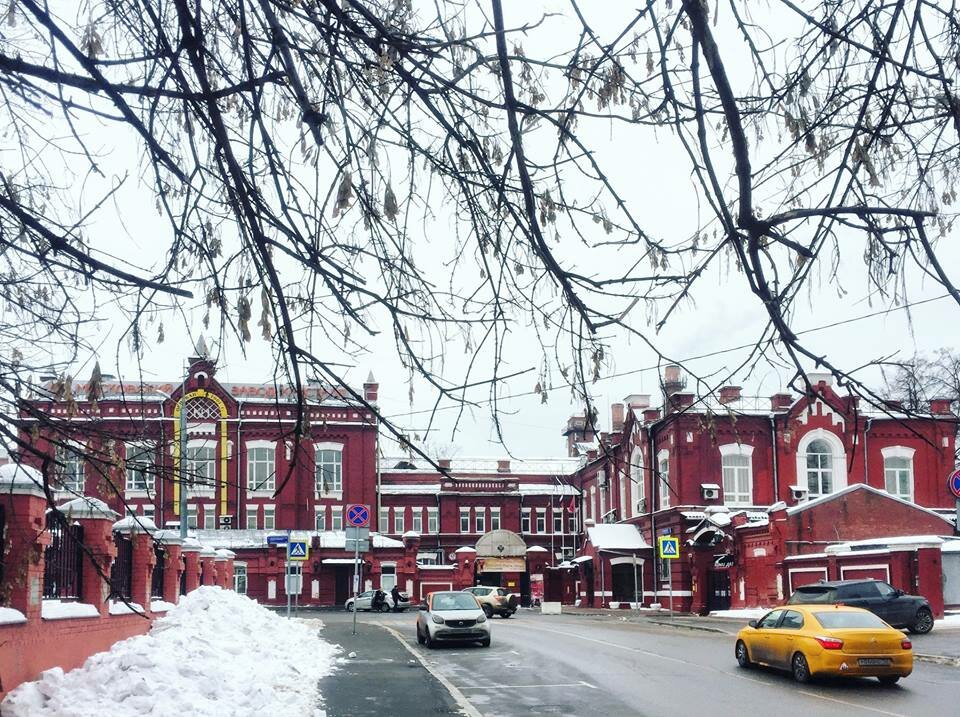 выставочный центр — Кристалл Экспо — Москва, фото №2