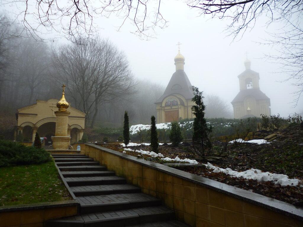 глубокого погружения фото женские монастыри ставропольский край объявления