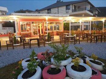 Akbuk Otel Restaurant