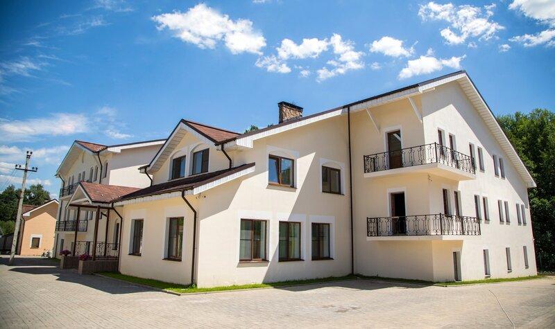 Дом престарелых Троицк-1