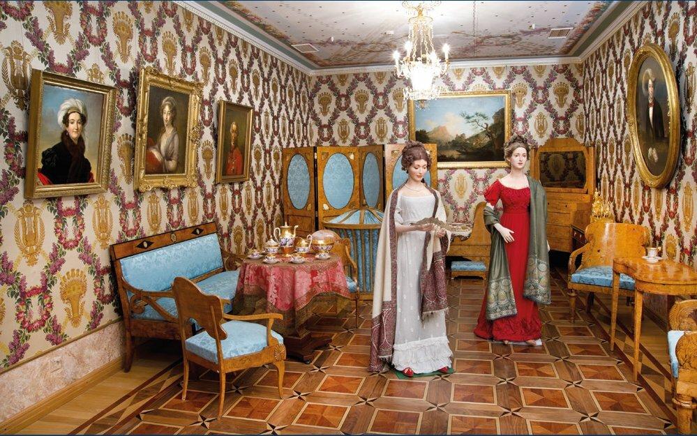 музей — Музей сословий России — Москва, фото №4