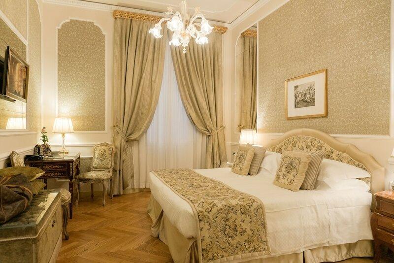 Grand Majestic Gia Baglioni