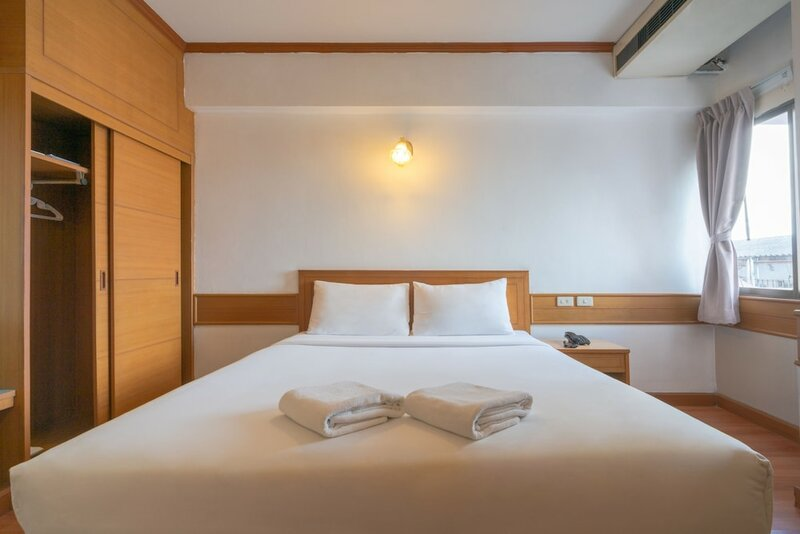 Mike Hotel Pattaya City