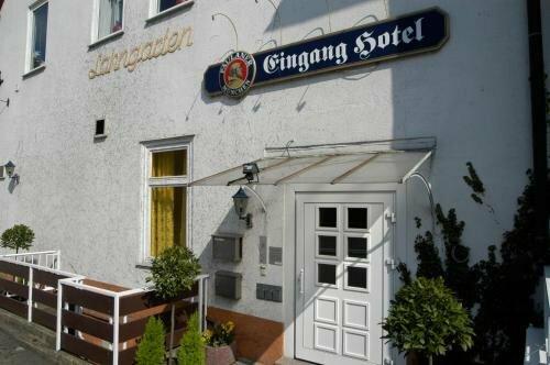 Hotel-lahngarten Marburg