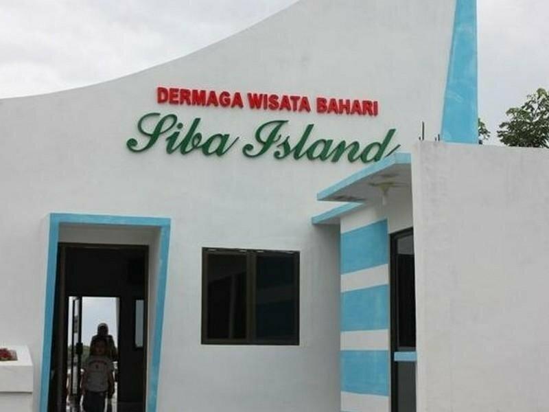 Siba Island Resort